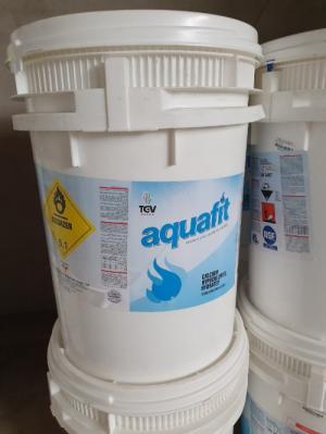 Chlorine Ấn Độ diệt khuẩn , xử lý nước