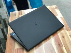 Laptop Dell Inspiron N3567, i5 7200U SSD128+500G Vga 2G Đẹp Keng Zin 100% Giá rẻ
