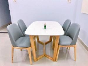 Bộ bàn ghế phòng khách giá rẻ