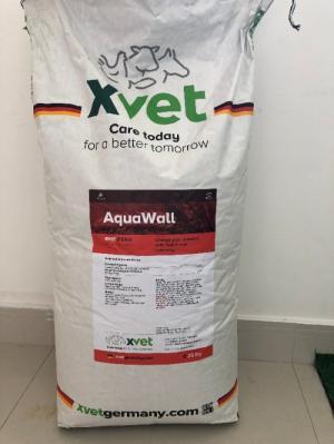 AQUA WALL Betaglucan dùng trong nuôi trồng thủy sản