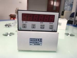 Đồng hồ cân Pavone DAT 500 Analog