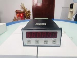 DAT 500 – Đồng hồ cân sản xuất tại Pavone – Milan, Italy