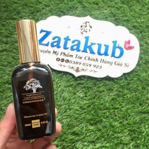 Tinh dầu Arganmidas phục hồi tóc hư tổn khô xơ 100ml