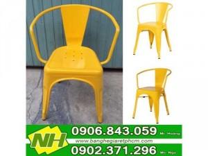 chuyên cung cấp bàn ghế sắt tulix