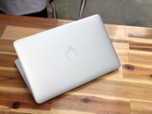 Macbook Air 2015 11inch, i5 4G SSD128 Vga HD6000 Pin khủng Keng Zin Giá rẻ