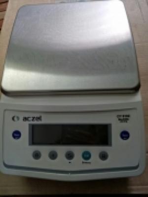 Cân điện tử CY 3102 ACZET (3100g/0.01g) - cân phân tích - cân An Thịnh