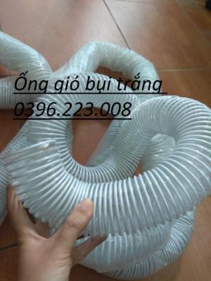 Nhà phân phối ống hút bụi lõi thép nhựa pvc phi 200