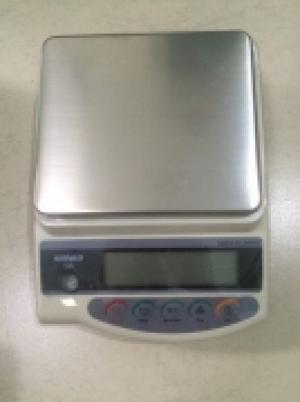 Cân điện tử GS 6001 SHINKO - cân phân tích - cân An Thịnh