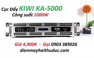 Cục đẩy Kiwi KA-5000 công suất 1000W chính hãng Việt Nam