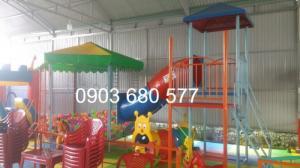 Chuyên cung cấp nhà banh vận động cho bé giá rẻ, chất lượng cao