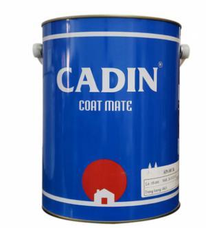 Cung cấp sơn chống rỉ màu đỏ giá tốt nhất cho công trình