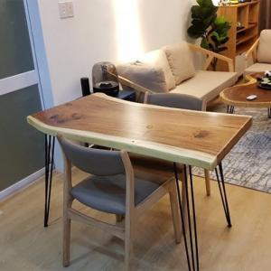 bàn ăn 50-60cm x 1,2m