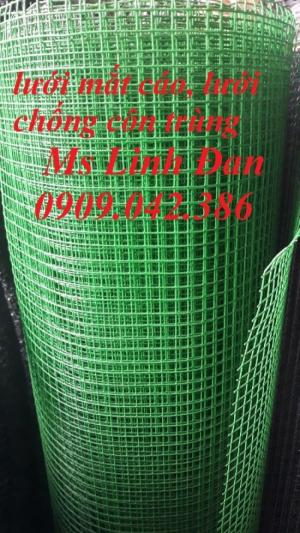 chuyên cung cấp các loại lưới thép hàn mạ kẽm, lưới thép hàn nhúng nhựa, lưới thép hàn sơn tĩnh điện