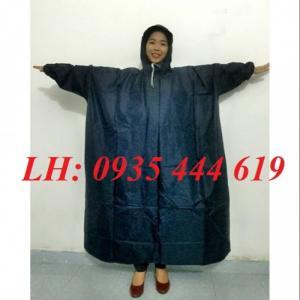 Công ty sản xuất áo mưa in logo khách hàng giá rẻ tại Huế