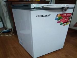 Tủ đông Berjaya 105 lít bjy-cfsd100a-r6 r134a