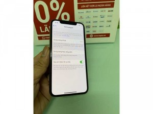 Iphone xs 64gb gold lock đẹp nguyên zin áp