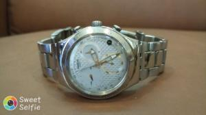 Đồng hồ Swatch 6 kim Thụy Sỹ .