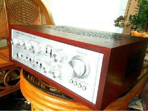 Ampli LO-D HA-610