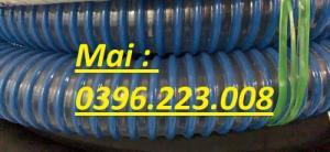 Ống gân nhựa xanh hay còn gọi là ống cổ trâu dùng để hút nước ,hút cát , hút hạt nhựa...