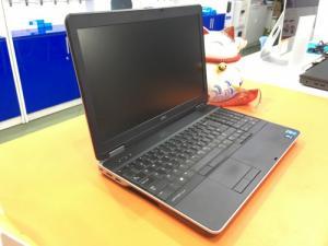 Dell E6540 core i5 new 98% còn bảo hành
