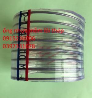 Cung cấp ống nhựa lõi thép phi 50 toan quốc