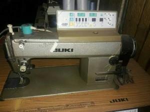 Máy may điện tử công nghiệp Juki