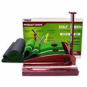 Cần thanh lý bộ tập putting golf tại nhà