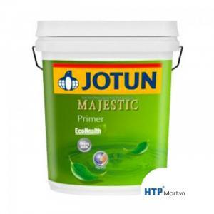 Đại lý bán sơn lót chống kiềm Jotun Majestic Primer màu trắng thùng 18 lít tại quận Tân Bình