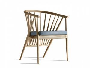 Thanh lý ghế gỗ nệm da cao cấp giá rẻ