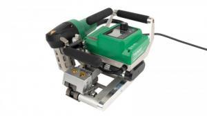 Máy hàn kép/ máy hàn bạt HDPE/ máy hàn Twinny T7/ Máy hàn nhựa Leister
