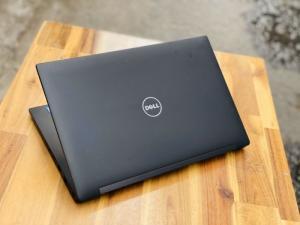 Laptop Dell Latitude E7480, i5 6300U 8G SSD256 Full HD Đèn Phím Đẹp Keng Zin Giá rẻ