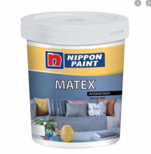 Bán sơn kẻ vạch phản quang Nippon màu vàng giá tốt