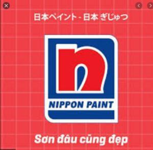 Sơn nước Nippon chiết khấu cao cho công trình dịp cuối năm 2019