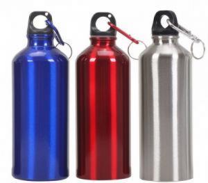 Bình nước thể thao, bình nước quà tặng in logo, bình treo tường