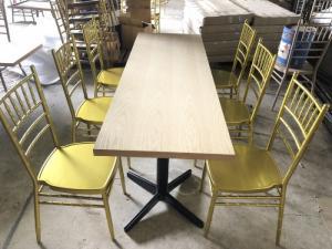 Bộ bàn ghế nhà hàng quán nhậu bán giá tại nơi sản xuất..