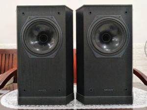 LOA TANNOY 609II . MADE IN UK