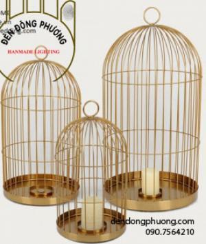 xưởng chuyên sản xuất đèn lồng chim