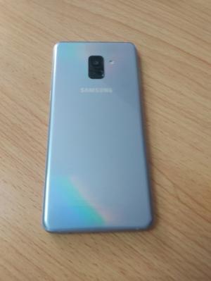 Samsung A8 Plus Ram 6/64GB chính hãng SSVN likenew