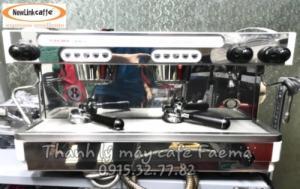 Bán Thanh lý nguyên bộ máy pha cafe Faema E98 cũ