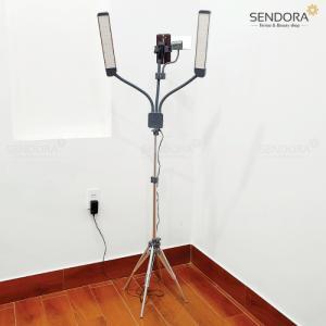 Đèn phun xăm cao cấp Glamcor Multimedia X