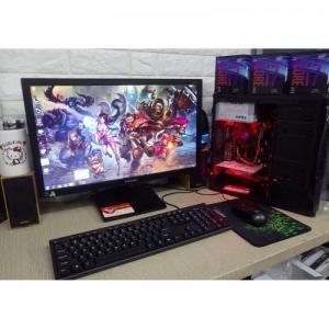 Cần bán Bộ PC chơi game và làm việc