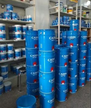 Chuyên cung cấp sơn chịu nhiệt 200 độ màu nhũ bạc giá tốt
