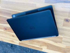 Laptop Dell Latitude E5470, i5 6300U 8G SSD256 Đèn Phím Đẹp Keng Zin Giá rẻ