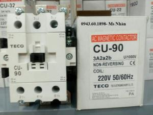 CONTACTOR CU-90