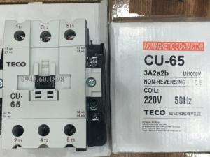 Contactor TECO CU-65