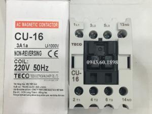Contactor TECO CU-16