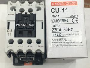 Contactor TECO CU-11