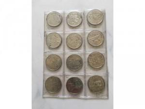 đồng tiền canada