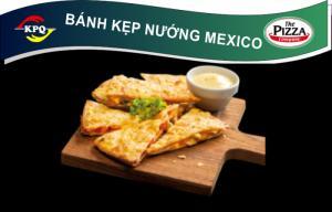 Bánh Kẹp Nướng Mexico