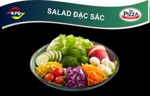 Salad Đặc Sắc - Size Vừa